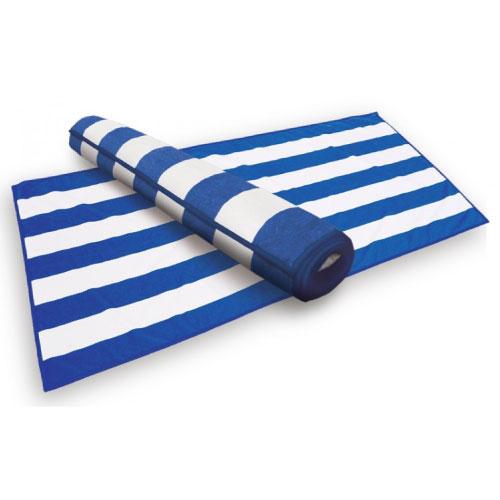 Striped Beach Towel T7000