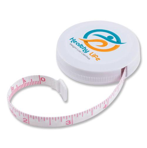 Tornado Tape Measure LL496