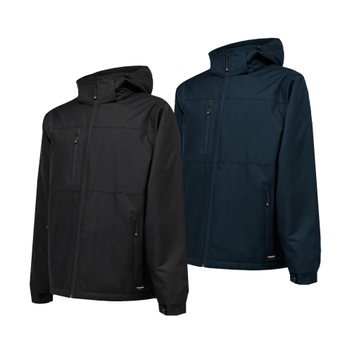 King Gee Insulated Jacket K05025
