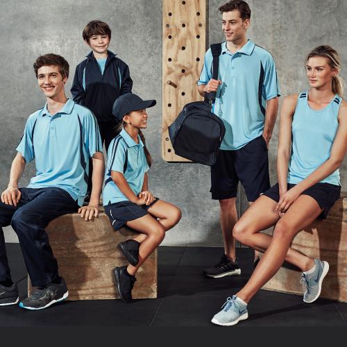 Team & Activewear
