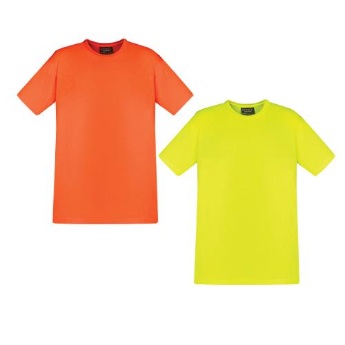 Syzmik Hi-Vis Tee Shirt ZH290