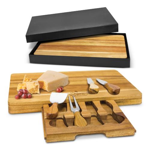Montgomery Cheese Board 115957