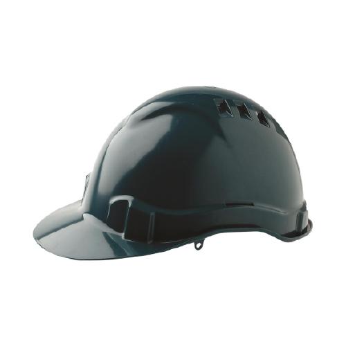 V6 Hard Hat Vented Pushlock Harness HHV6