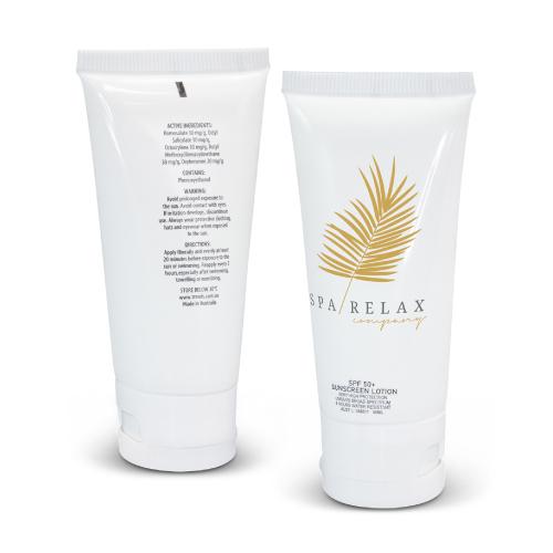 SPF 50+ Sunscreen 50ml 118661