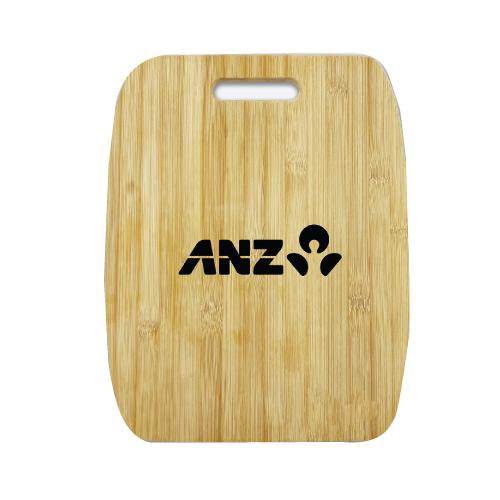 Orla Bamboo Chopping Board D398