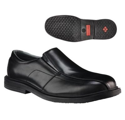 King Gee Collins Safety Slip-On K24100