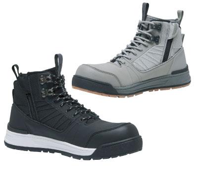 Workwear Boots & Socks