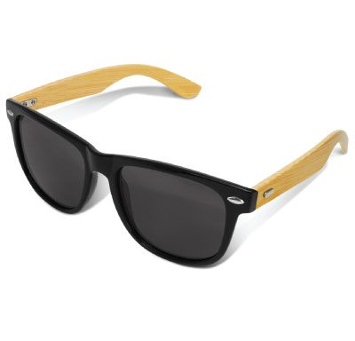 Malibu Bamboo Sunglasses 111939