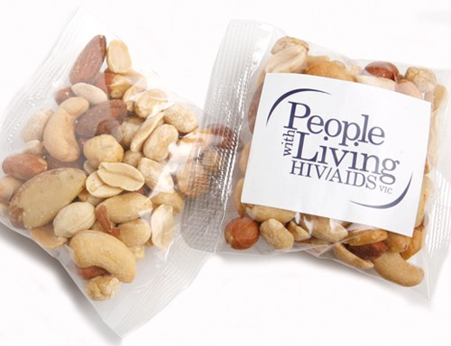 Salted Mixed Nuts CC050I