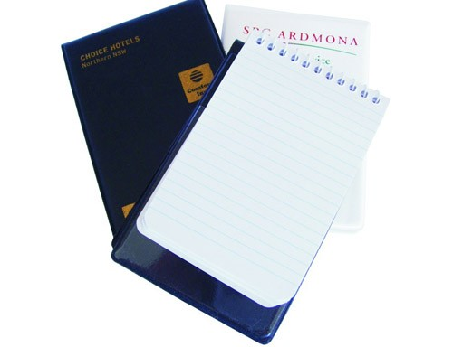 PVC Notebook OF913