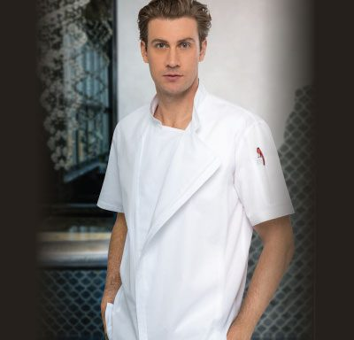 Rochester Chef Jacket CBZ01
