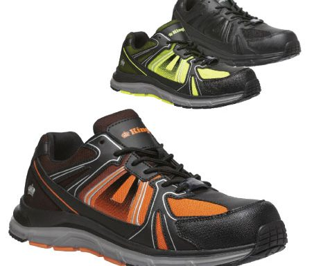 King Gee Sport Safety Boot K26455