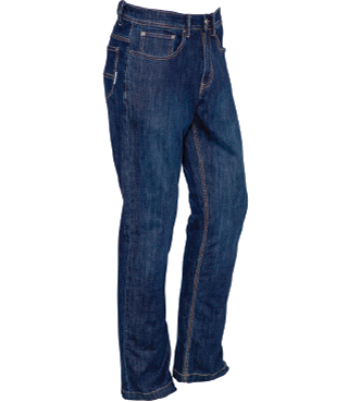 Syzmik Work Jeans ZP507