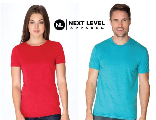 CVC Crew T-Shirt NL6210