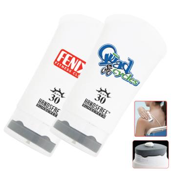 HandsFree SPF 30 Sunscreen H601