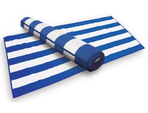 Striped Beach Towel T2000