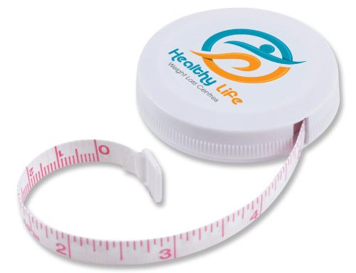 Tornado Tape Measure LL496
