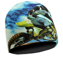 Sublimated Beanie HE790